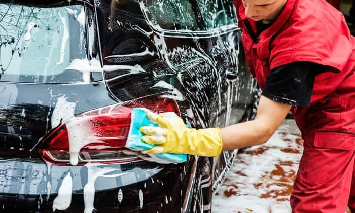 prime auto detailing service-toronto-north york-mississauga-brampton-ceramic coating-wash and wax-buffing